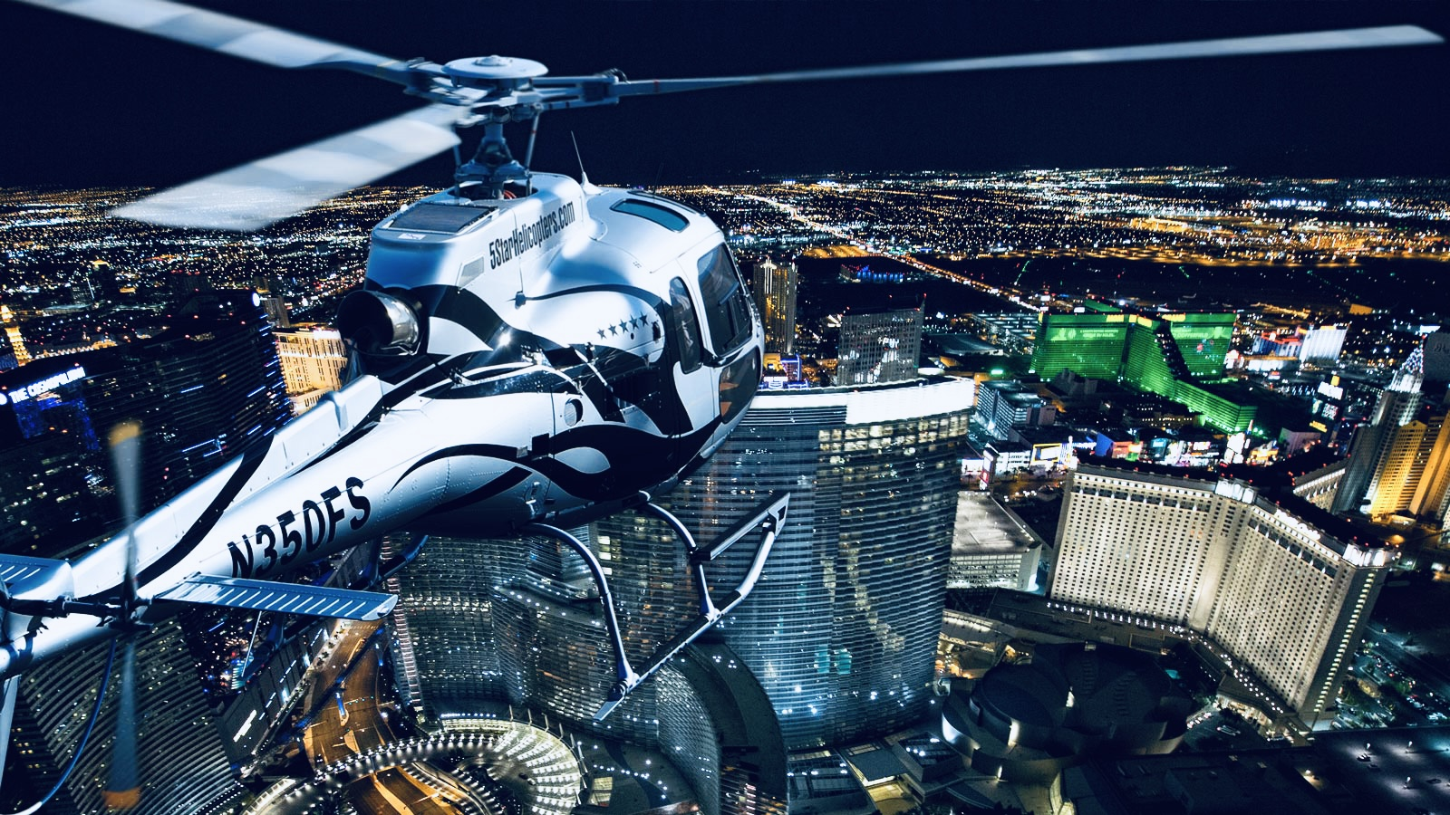 Private Helicopter Tour Service In Atlanta Is Atlanta's Leading Air-Tourism Service Providers