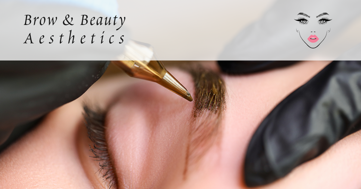 Pennsylvania Brow & Beauty Aesthetics Has a New Website
