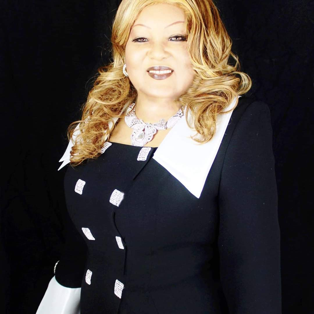 Dr. Verna Caddie of Devine Creations To Receive The Aspire Award
