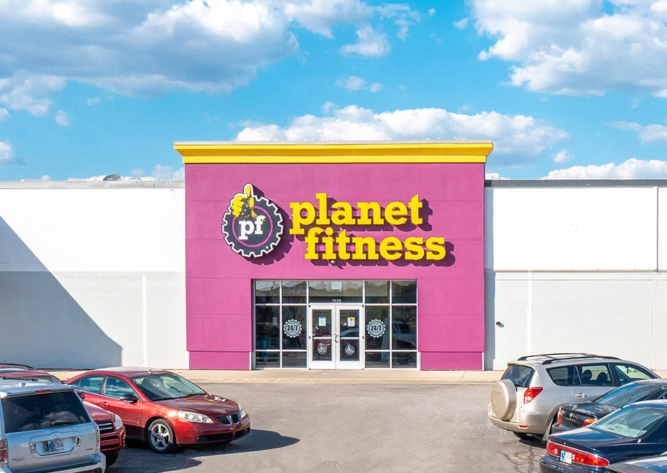 Hanley Investment Group Arranges the Sale of Single-Tenant Planet Fitness in Fort Wayne, Indiana for $2.4 Million