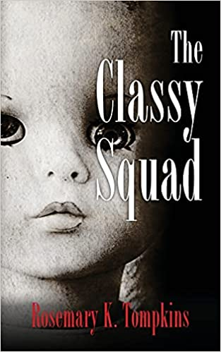 Thompkins Thrills Readers With New Novel The Classy Squad