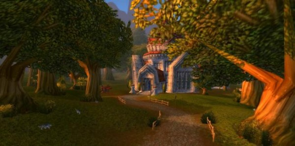 World Of Warcraft Classic Is Not Just a Game For The