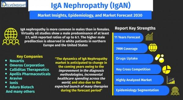 iga-nephropathy-igan-market-Size-and-share-analysis