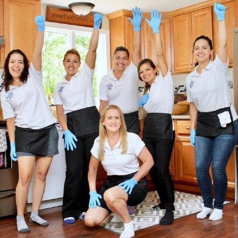 CE Cleaning Company Sydney