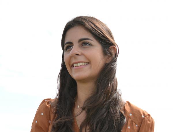 Elena Rubini - founder of GentleSleepGenie