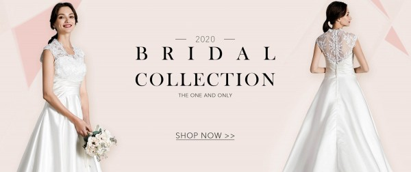 A lot more Options Of Cheap Marriage ceremony Attire On the internet From Cocoslady – Push Release