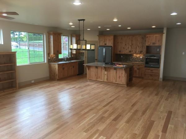 hardwood flooring contractors portland