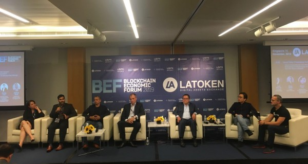 , KTVN USA: Positive Impact and Outlook for Security Tokens Offering (STO), Blockchain Adviser for Inter-Governmental Organisation | Book Author | Investor | Board Member
