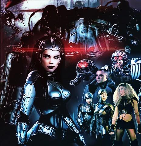 Robots, robotics, cosplay, chrome, chromeseries, chrometheseries, shinyrobot, silverrobot, robot, pleasurerobot, ai, aitechnology, sentient, sentientbeings, escapism, fun, pendragonpictures, coppola, susangoforth, timothyhines, natashacoppolashalom, streaming, whattowatchnow, bestshowsstreaming, amazon, vimeo, amazonprime, primevideo, CHROME trailer, escapism, fun, pendragonpictures, coppola, susangoforth, timothyhines, zebratechnologies, abb, cognex, bostondynamics, universalrobotics, cruiseautomation, ptc, kion