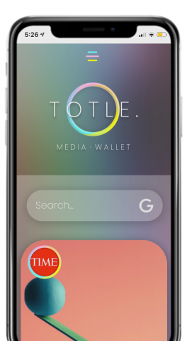India- New Totle app enables users to keep up with trending content
