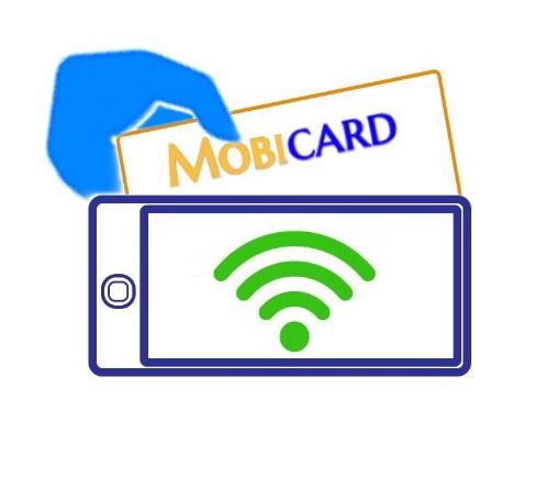 MobiCard 1