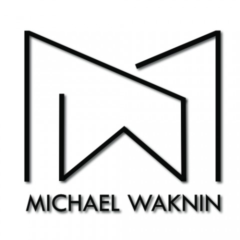 michael waknin logo