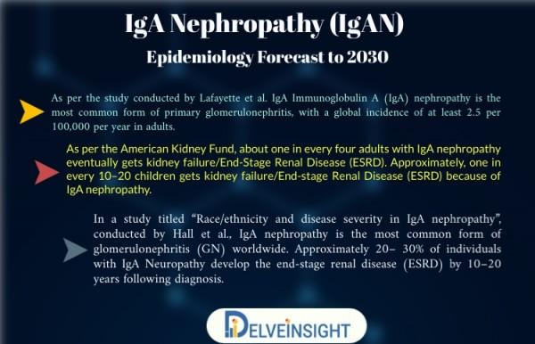IgA Nephropathy Epidemiology