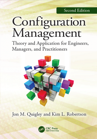 Essential Configuration Management Book Coming Out With Its Second