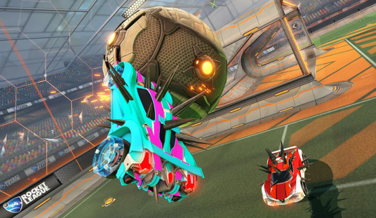 Rocket League Radical Summer Event Review This Summer