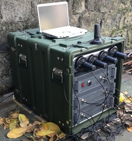 b800ded63660b03820e2d8af29598f2e MILITRONIX provides the electromagnetic warfare initiative.