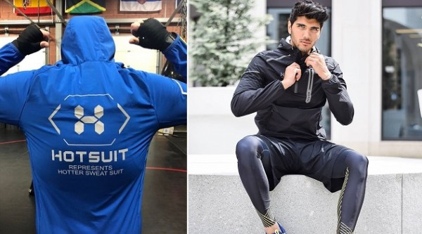 latest selection diverse styles new arrival Hotsuit Premium, Luxury Sauna Suits Dominate Fitness Apparel ...