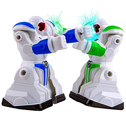 Interactive Robots Market To Witness Massive Growth By 2025