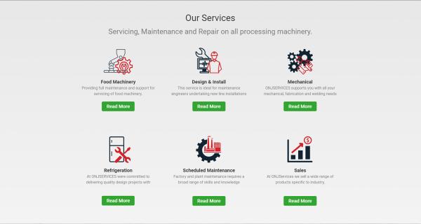 ONJ services